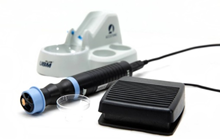 ابزار بایومتری چشمی اولتراسونیک A-Scan